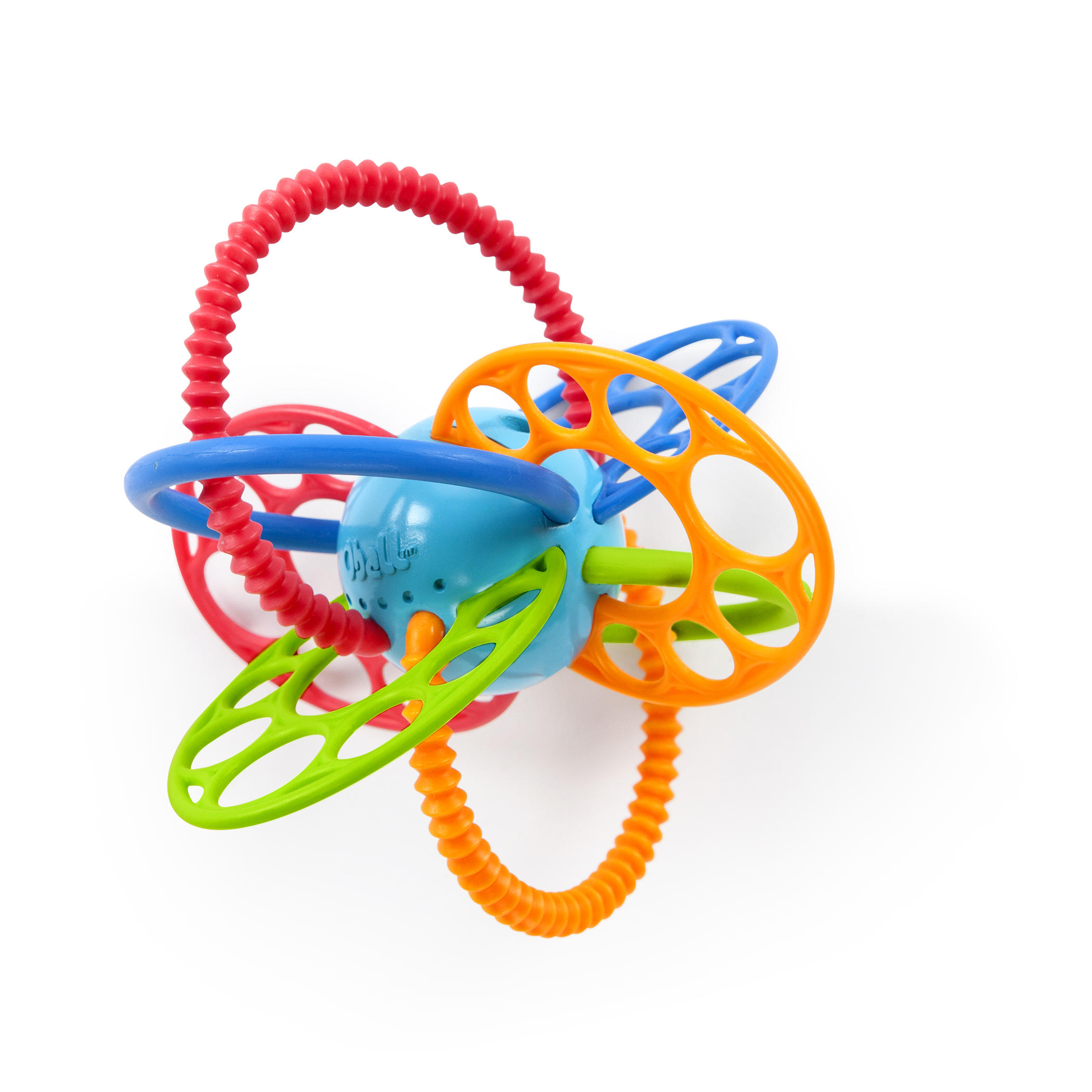 FlexiLoops™ Teething Toy