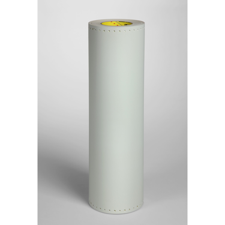 3M™ Die-Cut Sandblast Stencil 519Y, Tan, 18 3/4 in x 10 yd, 48 mil, 1 roll per case