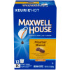Maxwell House Master Blend Coffee K-Cup Packs, 12 count Box