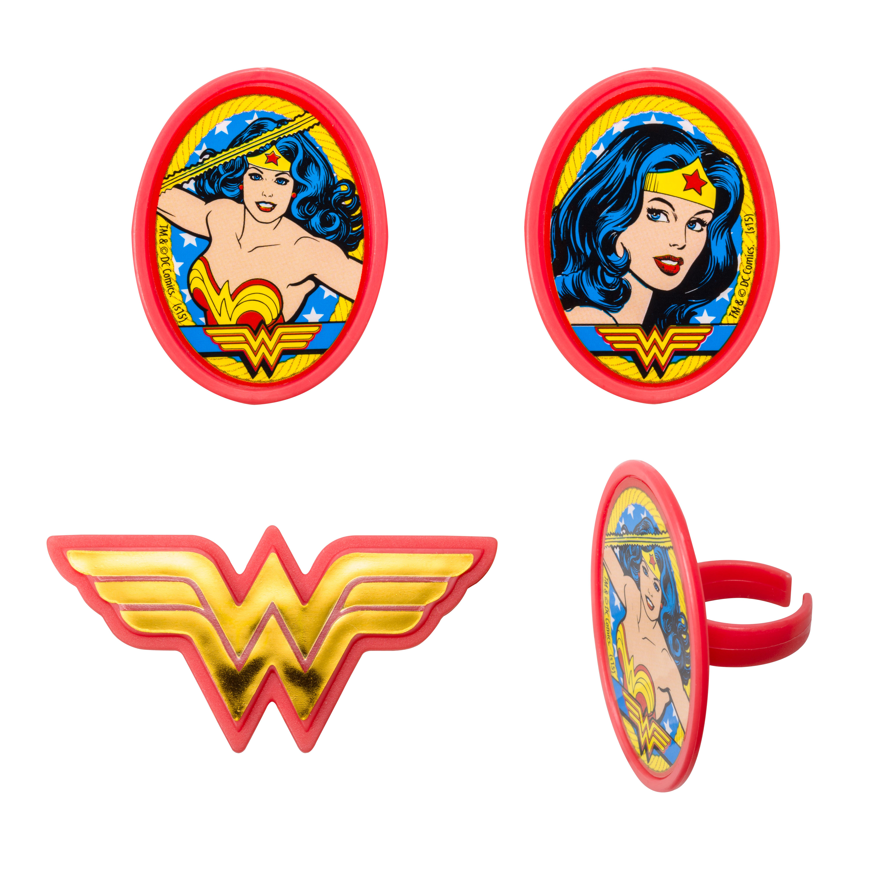 Wonder Woman™ Amazing Amazon