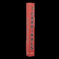 Louisville Cardinals Collegiate Pole Pad thumbnail 1