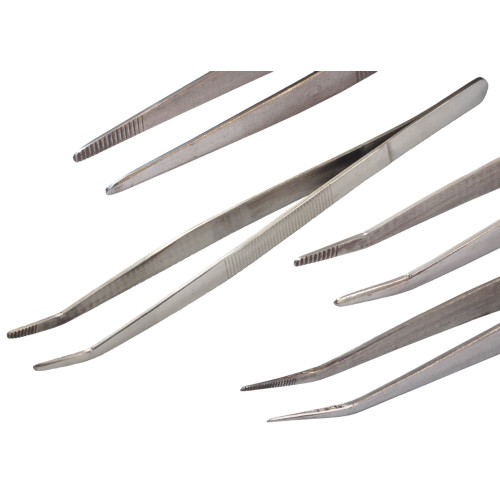 Hillman Assorted Tweezers - Refill