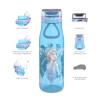 Disney Frozen 2 Movie 25 ounce Kiona Water Bottle, Anna & Elsa slideshow image 7