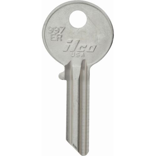 Chateau Padlock Key 997ER