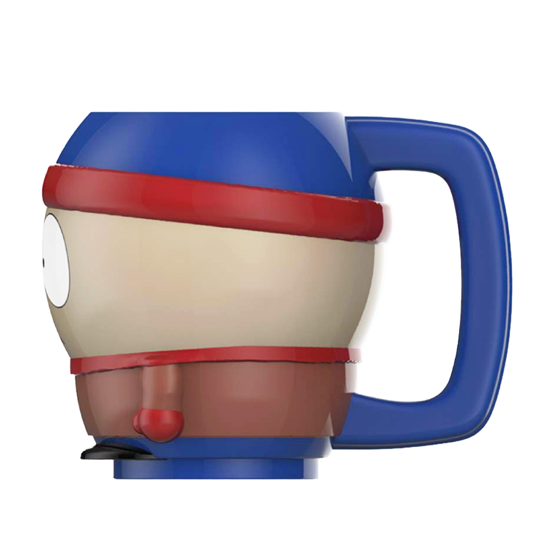 South Park 16 ounce Ceramic Coffee Mug, Eric slideshow image 2