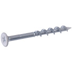 WALLDOG Screw & Anchor In One! Cabinet Mounting