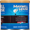 Maxwell House Dark Roast Ground Coffee 10.5 oz Canister