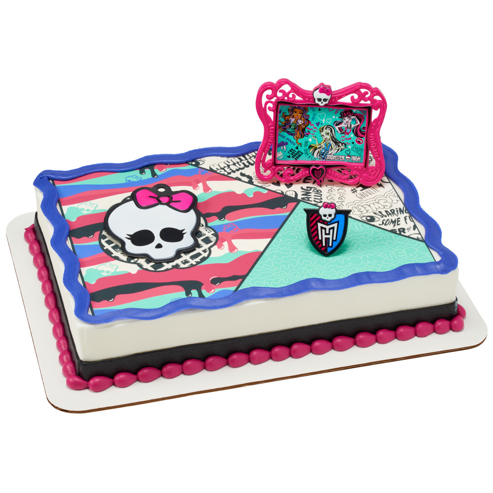 Monster High™ Best Beasties