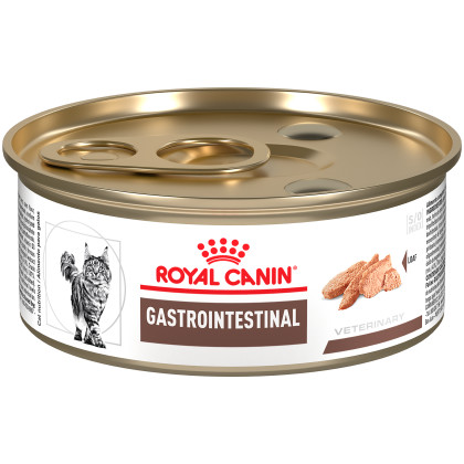 Royal Canin Veterinary Diet Feline Gastrointestinal Canned Cat Food