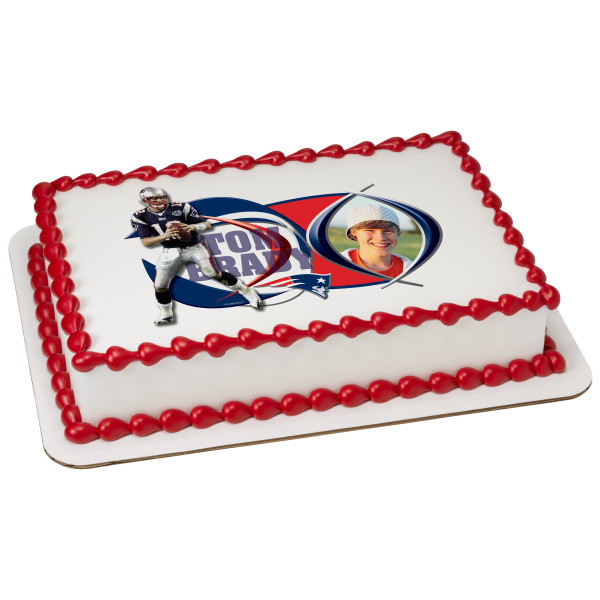 PhotoCake® Edible Image® Frame