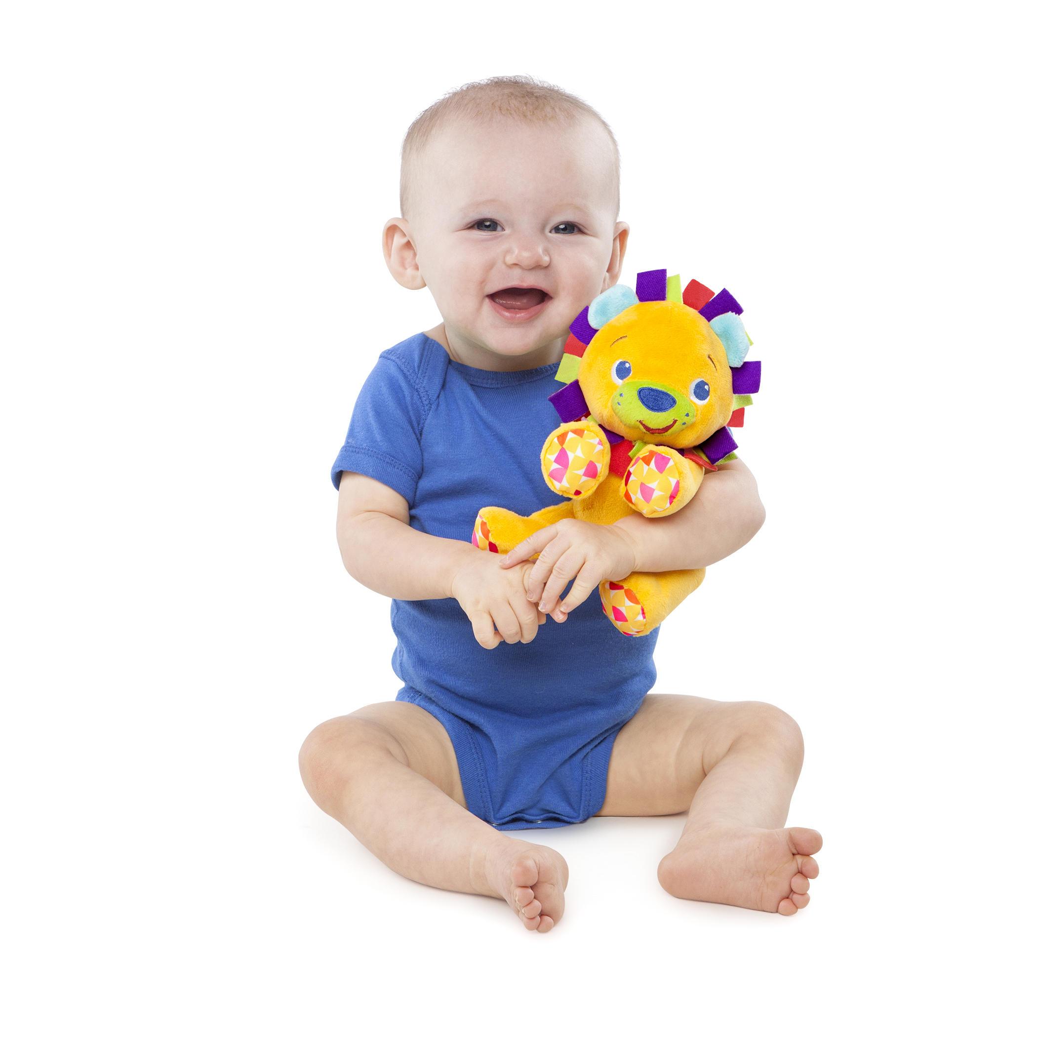 Snuggle �n Shake Pal™ Plush Toy