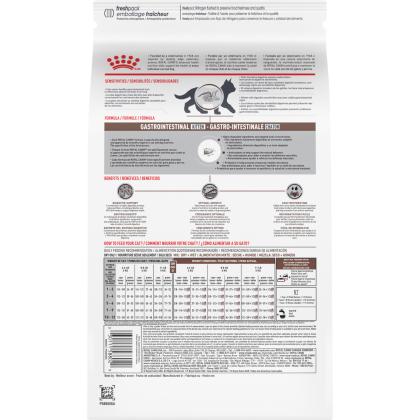 Royal Canin Veterinary Diet Feline Gastrointestinal Kitten Dry Cat Food