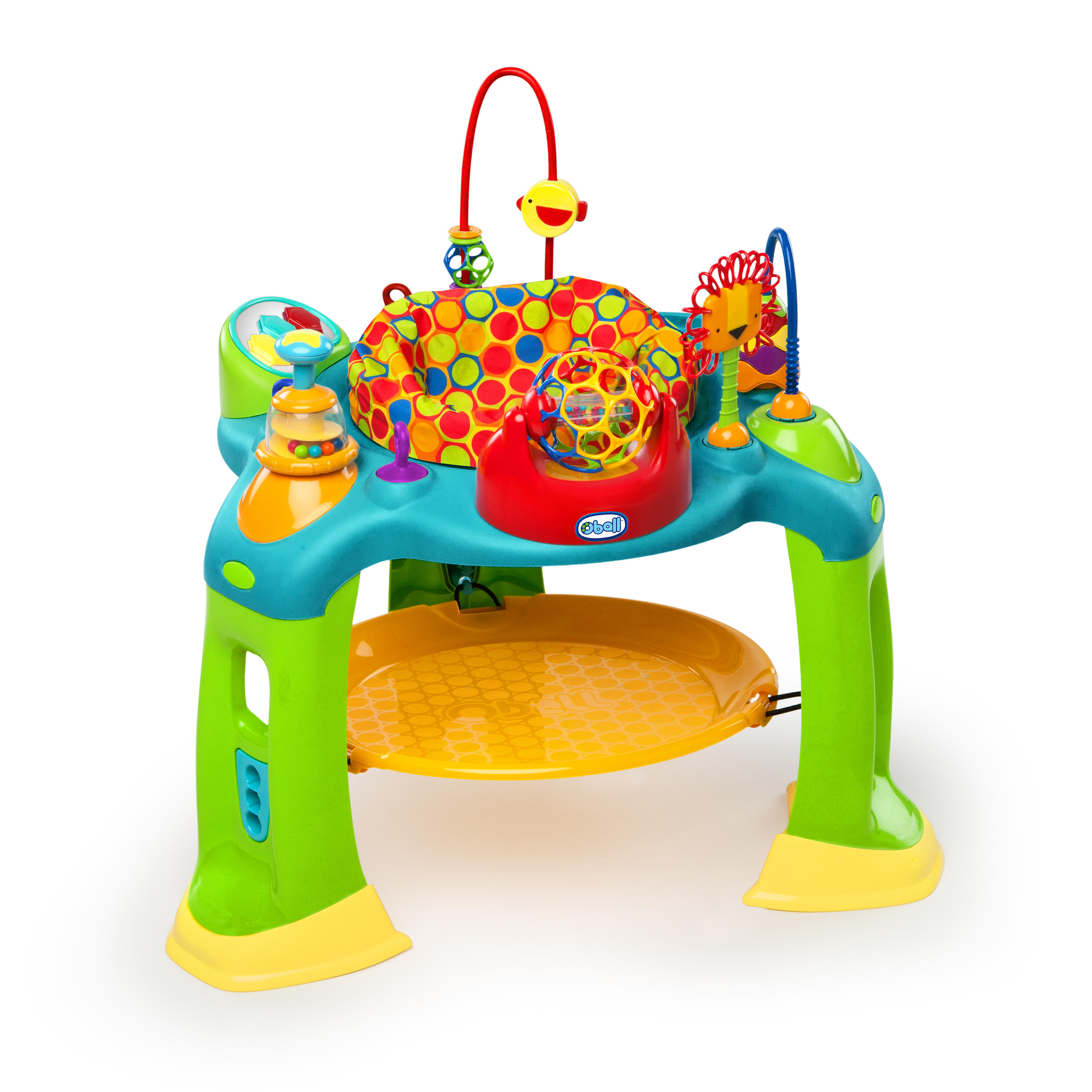 Bounce-O-Bunch Activity Center™