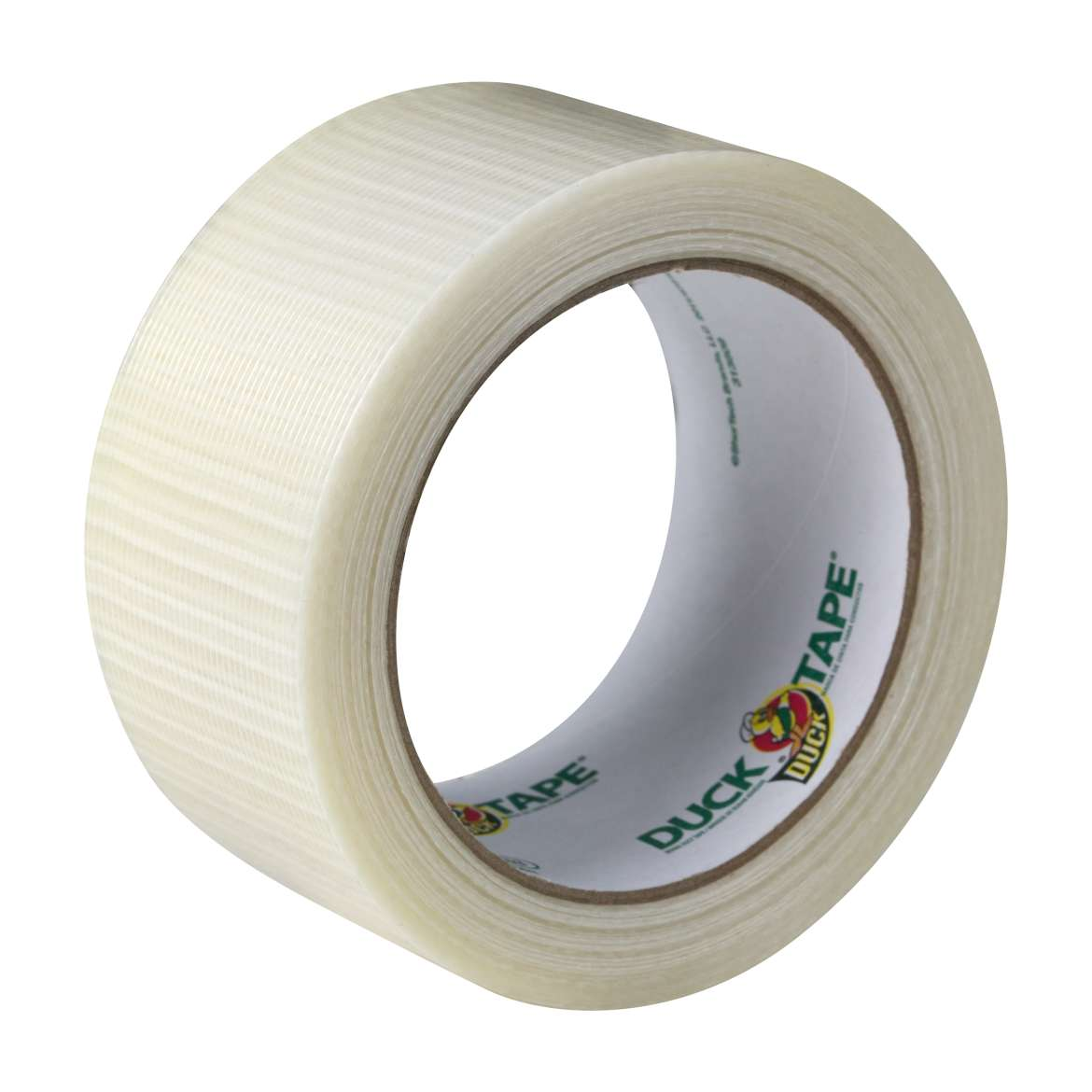 Clear Duck Tape®
