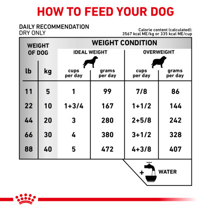 Selected Protein KO Dry Dog Food