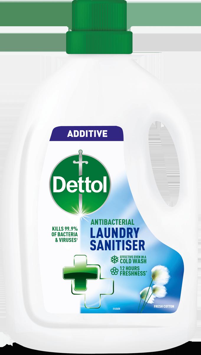 Dettol Laundry CleanserFresh Cotton