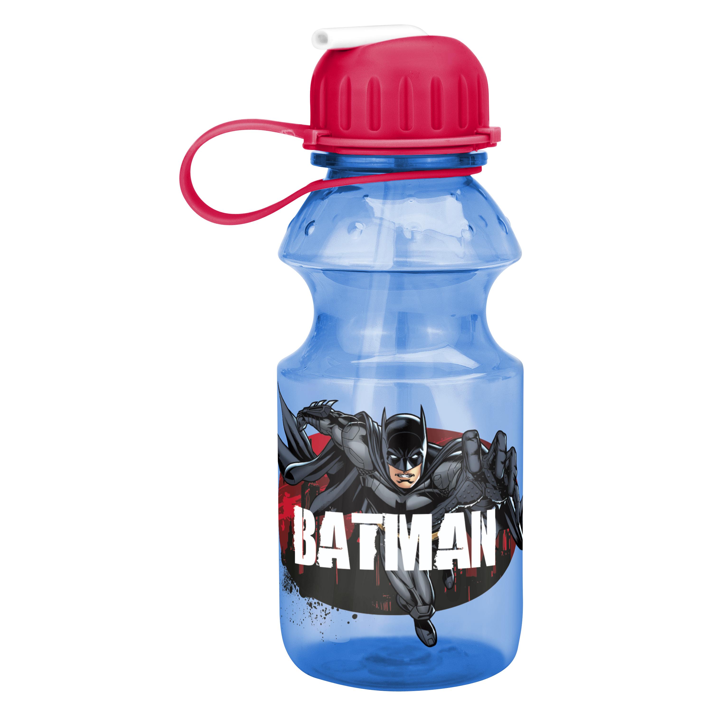 DC Comics 14 ounce Water Bottle, Batman slideshow image 3