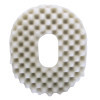 6235 Convoluted Foam Ring Cushion With Cover