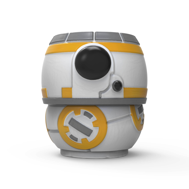 Star Wars 13 ounce Coffee Mug and Spoon, BB-8 slideshow image 5