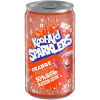 Kool-Aid Sparklers Orange Ready-to-Drink Sparkling Soft Drink, 7.5 fl oz Can