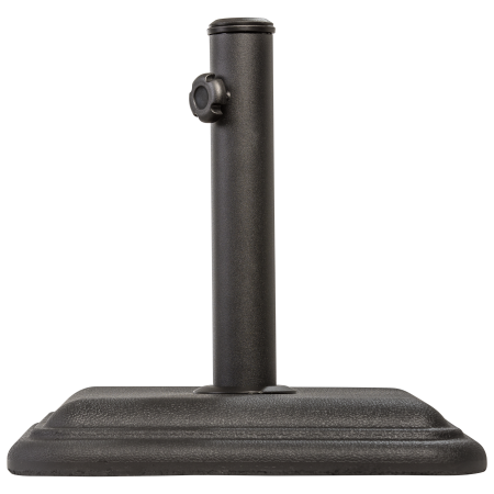 26 lb Umbrella Base - Black 6