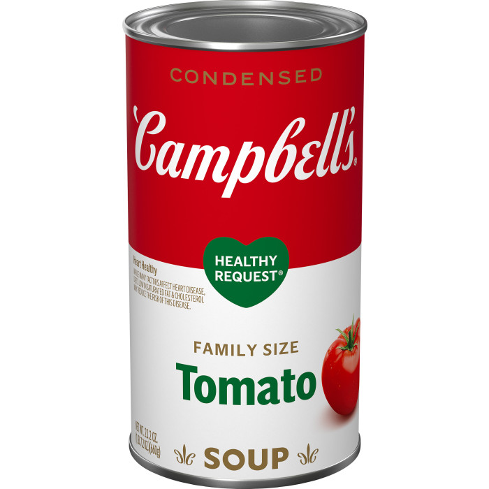 Family Size Healthy Request® Tomato Soup