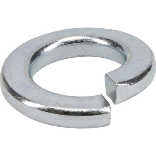 Zinc-Plated Flat & Split Washer Assortment Kit (310-Piece)