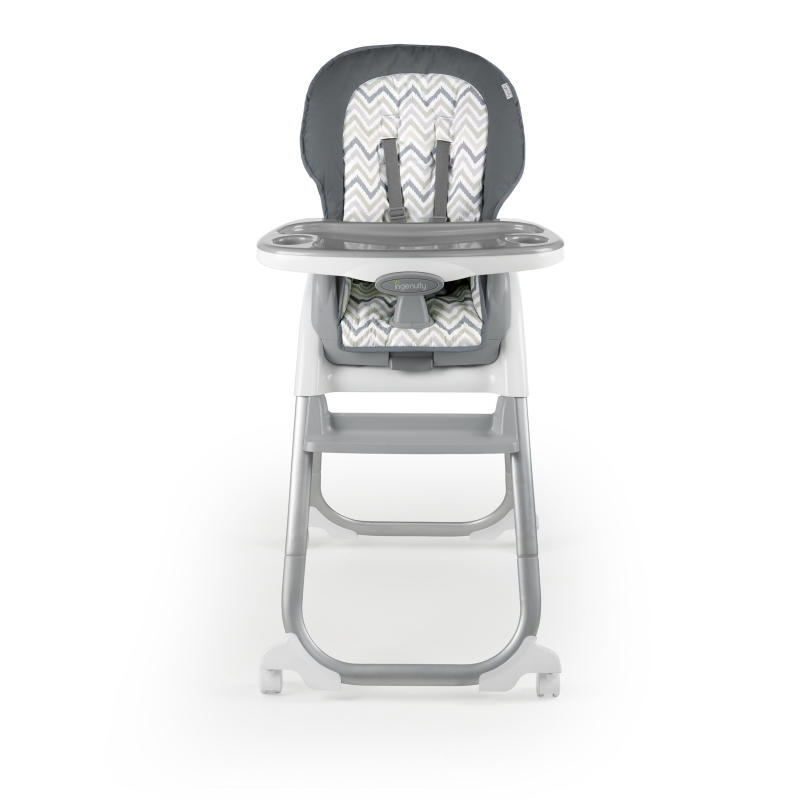 Trio Elite 3-In-1 High Chair - Braden