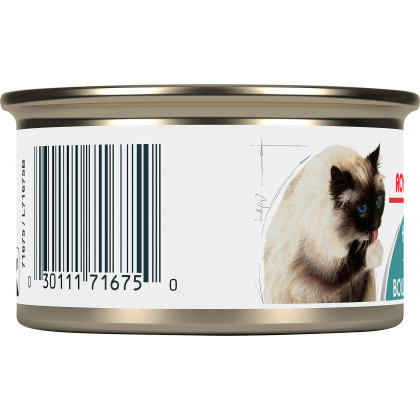 Royal Canin Feline Care Nutrition Hairball Thin Slices In Gravy Canned Cat Food