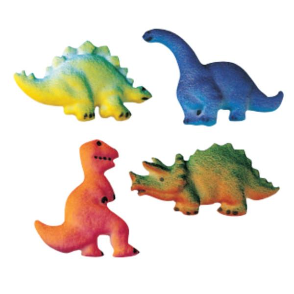 Dino Pals Cake Rings