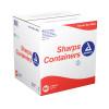 Sharps Containers - 1qt. - 60/Cs