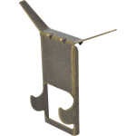 Hillman Brick and Cement Block Hangers
