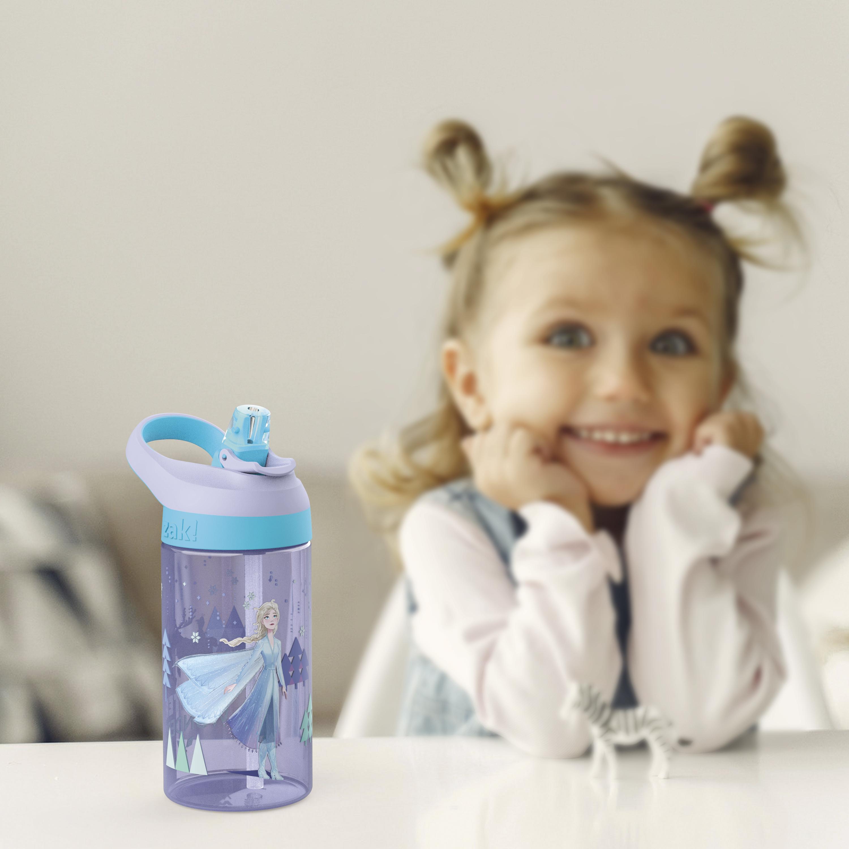 Disney Frozen 2 Movie 16 ounce Water Bottle, Princess Anna slideshow image 3