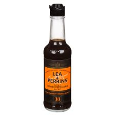 Lea & Perrins Worchestershire Sauce, 142mL
