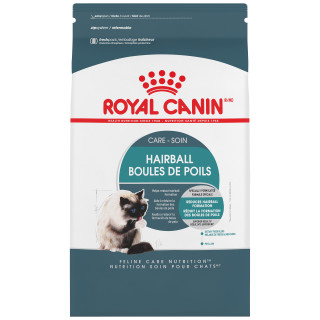 Hairball Care Dry Cat Food