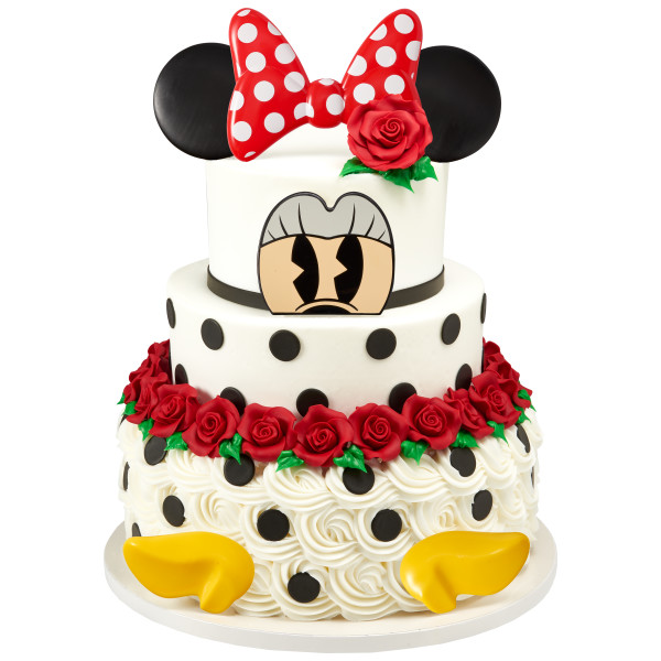 Minnie Mouse Creations DecoSet®