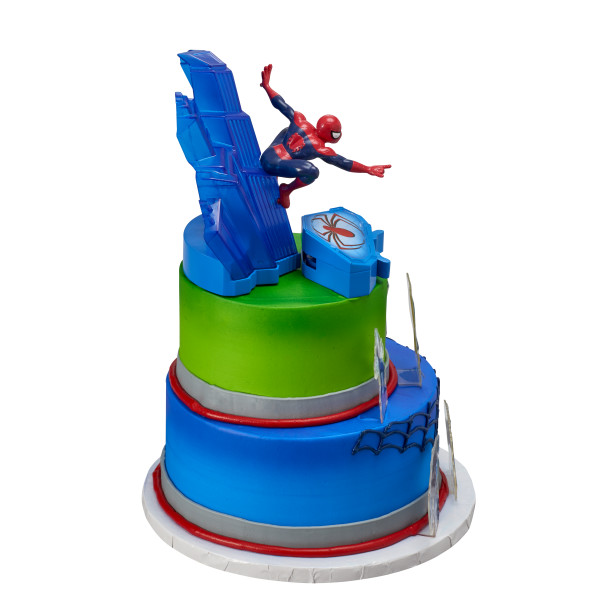 Marvel's Spider-Man Have No Fear Signature Signature DecoSet®