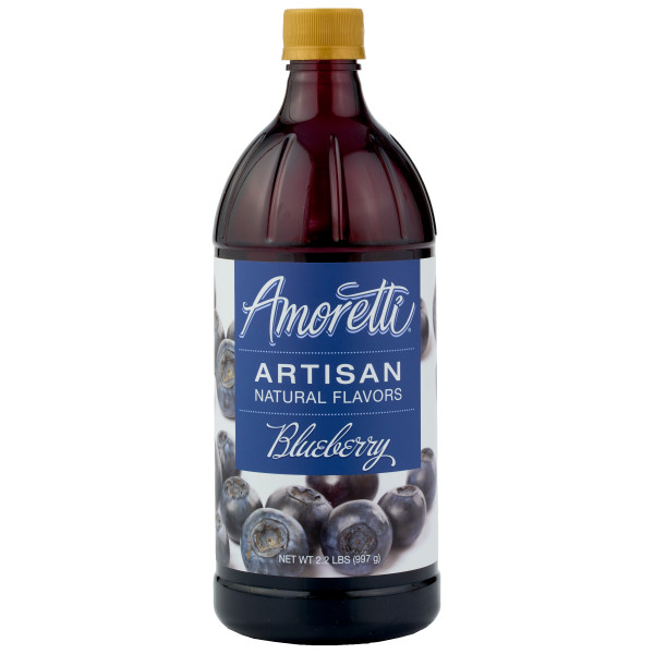 Blueberry Artisan Natural Flavor
