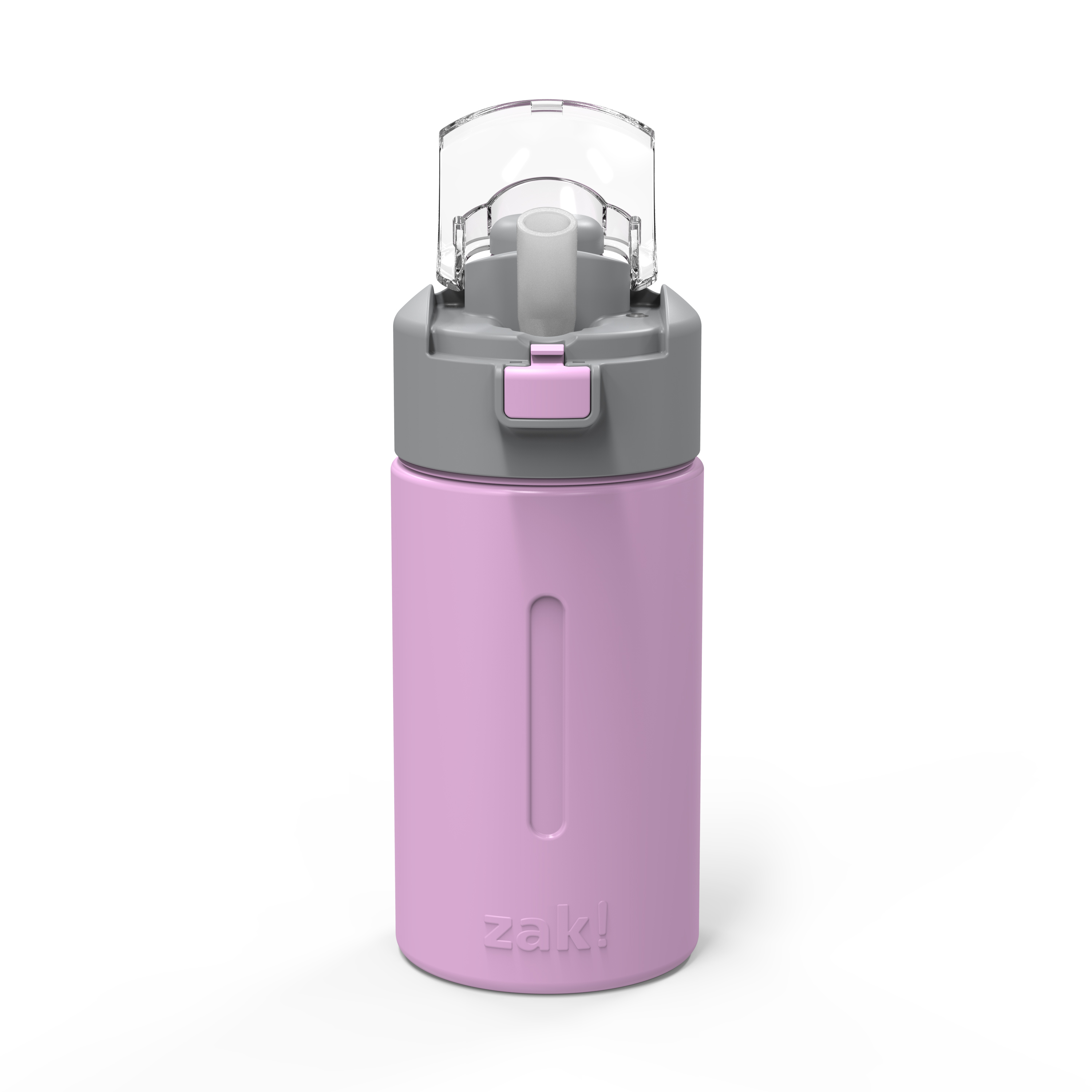 Genesis 12 ounce Vacuum Insulated Stainless Steel Tumbler, Lilac slideshow image 5