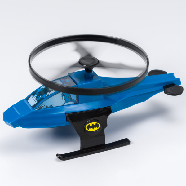 Batman Chase Is On DecoSet®