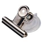 Hillman Suction Cup Clip