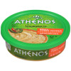 Athenos Spicy Three Pepper Hummus 7 oz Tub