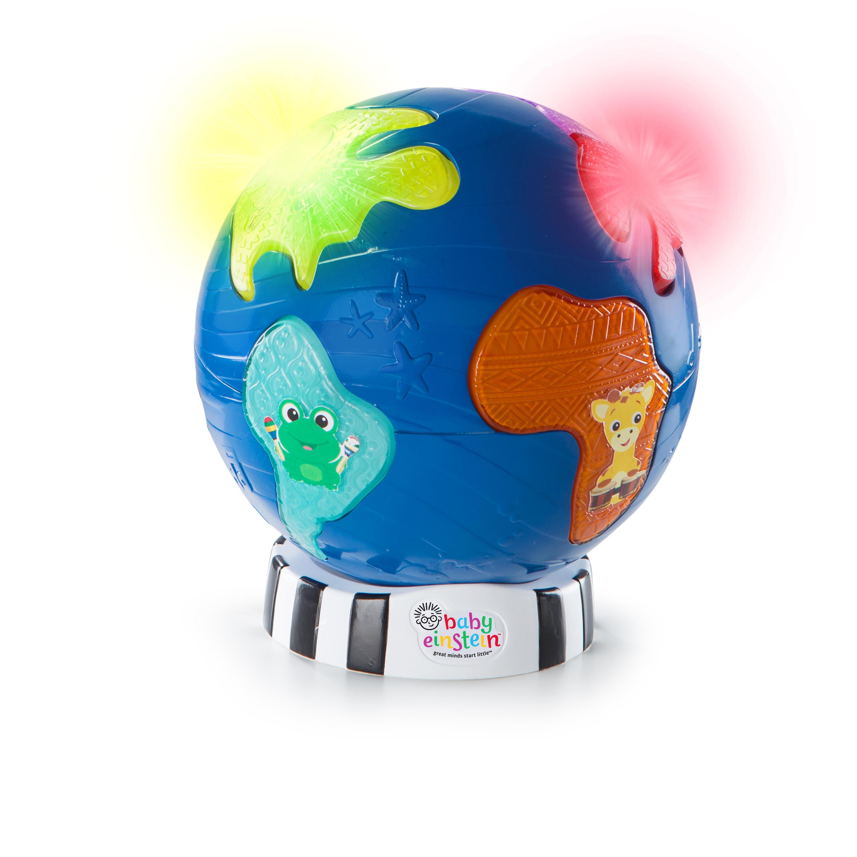 Music Discovery Globe™