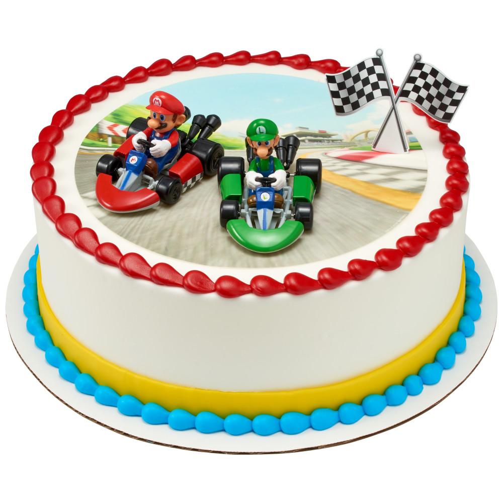 Super Mario™ Mario Kart™