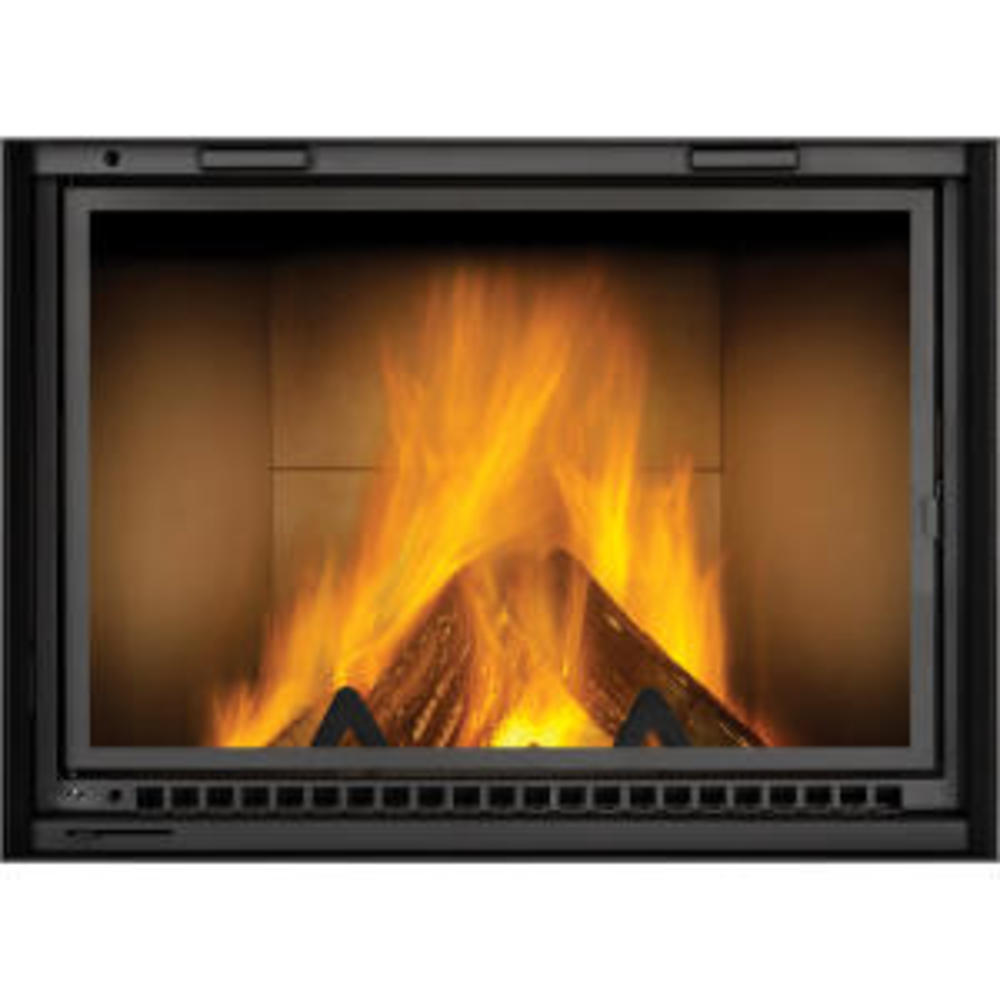 Click to view High Country™ 5000 Wood Fireplace