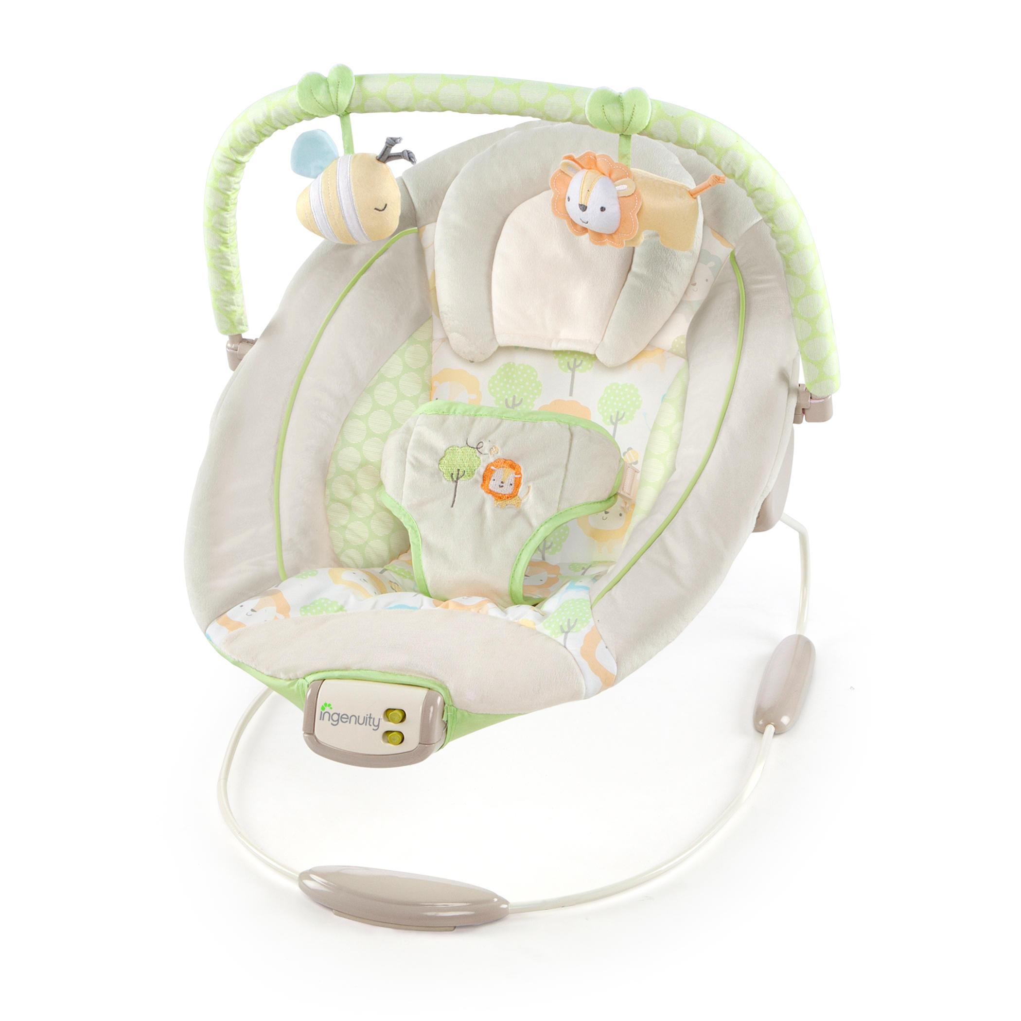 Cradling Bouncer™ - Sunny Snuggles™