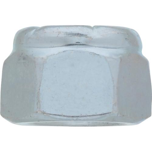 Zinc-Plated Nylon Insert Stop Nut USS Coarse #4-40