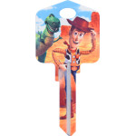 Disney Toy Story Key Blank