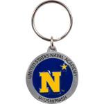 United States Naval Academy Key Chain