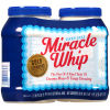 Miracle Whip Original Dressing, 30 fl oz Jar